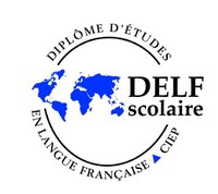 Deutsches Sprachdiplom DELF - schriftliche Prüfung