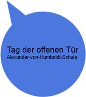 Alexander-von-Humboldt-Schule lädt zum Tag der offenen Tür ein!