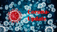 Corona-Update (positiv getesteter Fall)