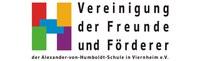 Einladung zur Jahreshauptversammlung des Fördervereins am 26. Oktober
