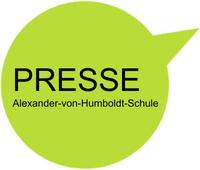 Einschulungsfeier an der Alexander von Humboldt-Schule